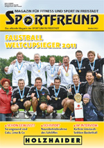 Sportfreund 2011/02