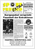 SPORT FREUND 2005