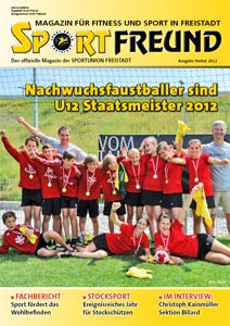 Sportfreund 2012/2