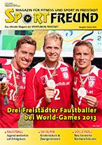 Sportfreund 2013/2