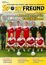 Sportfreund 2013/1