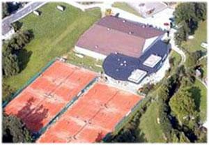 Tennisplatz Freistadt