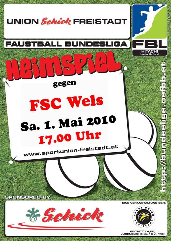 Bundesliga-Wels