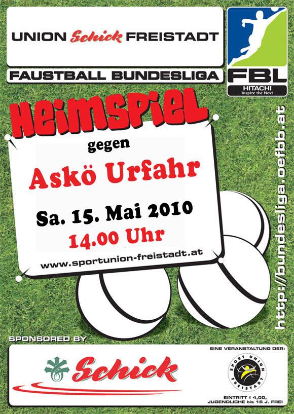 Bundesliga-Urfahr