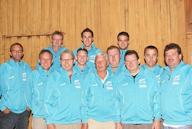 Stocksport Trainingsanzüge 2010