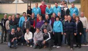 Stocksport 1 Vereinsabschluss 2010