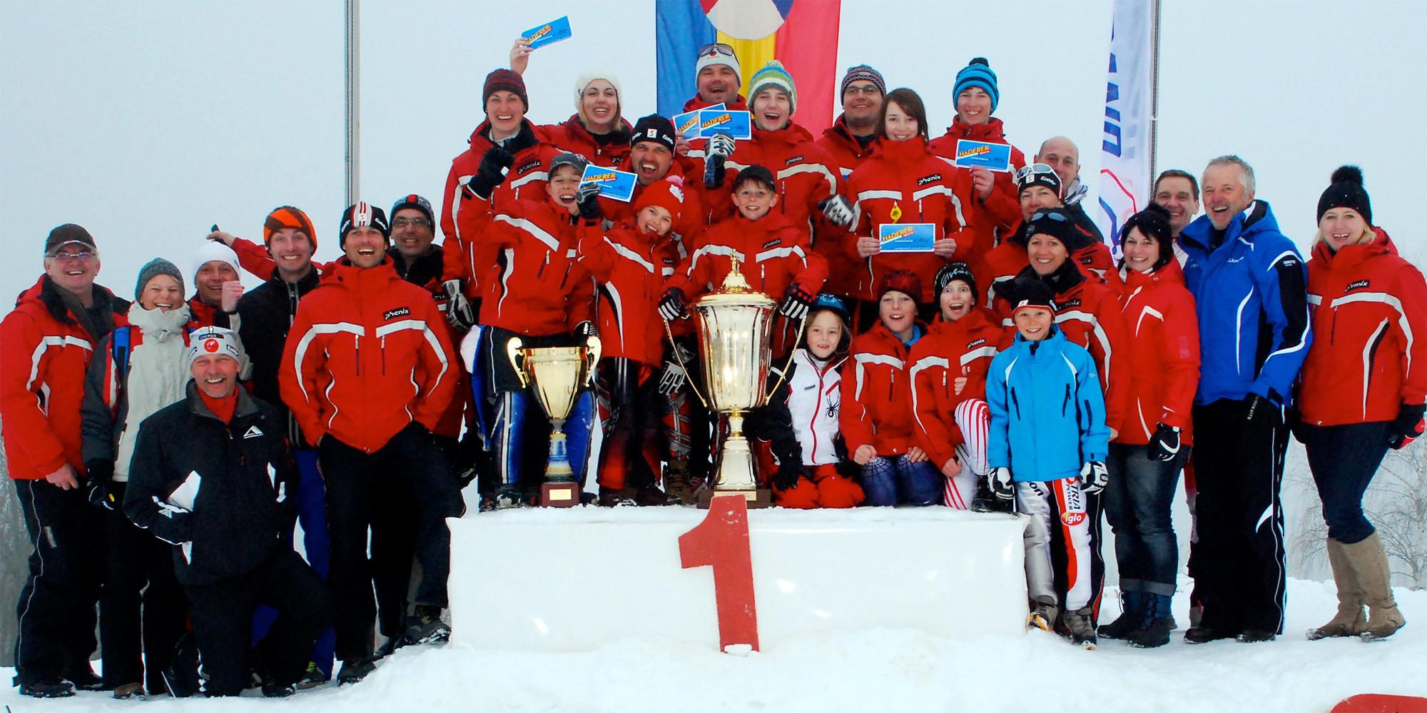 Mühlviertler Mannschaftsmeister 2011