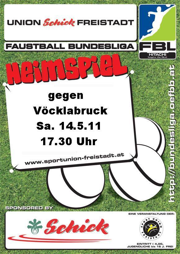 Bundesliga-Vöcklabruck