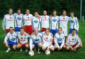 2011-06-06 OÖ-Cup vs Schwanenstadt
