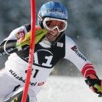 Slalom-Meister 2010 Alexander Koll