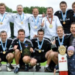 IFA Faustball Weltcup-Sieger 2011 Union Schick Freistadt