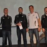 Sportlerehrung 2012 - Union SCHICK Freistadt
