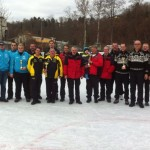 Turnier Zwettl NÖ 01.12.2013