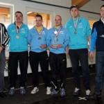 BM B Herren 2 Platz 05.04.2014