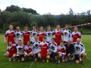 2014-06-04-OÖ-Cup-Viertelfinale-vs-Enns