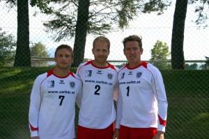 2014-08-31 Freistadt (KlausThaller, ThomasLeitner und JeanAndrioli)