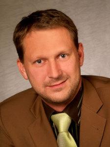 Gernot Wagner