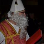 Nikolaus 2014 in Freistadt bei der Union