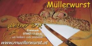 Leitner Müllerwurst