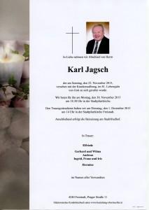 Parte Jagsch Karl