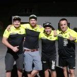 Sieg bei Turnier in Langschlag 05.07.2019