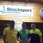 SOLO Turnier der Firma Stocksport Hubert Pirklbauer