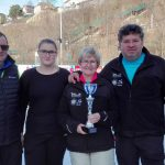 TOP Leitung unserer Mixed Teams in Zwettl/NÖ