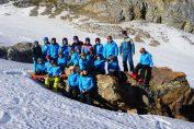 Gletscherkurs Hintertux2019